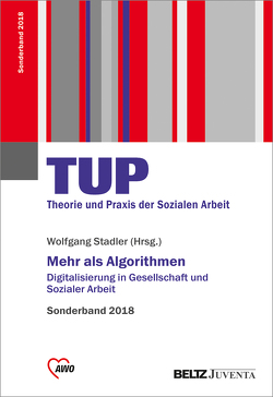 Mehr als Algorithmen von Stadler,  Wolfgang