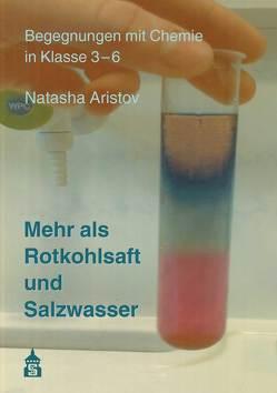 Mehr als Rotkohlsaft und Salzwasser von Aristov,  Natasha