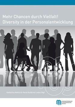 Mehr Chancen durch Vielfalt! von Gutierrez-Lobos,  Karin, Mallich,  Katharina