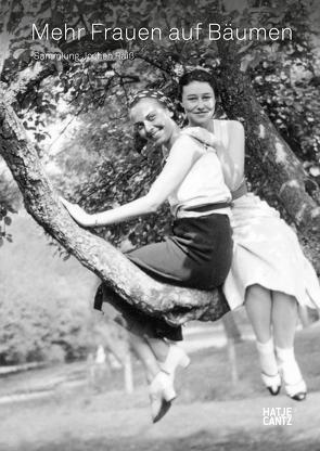 Mehr Frauen auf Bäumen von Raiß,  Jochen