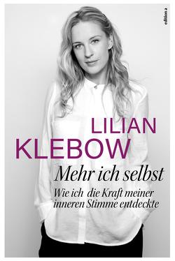 Mehr ich selbst von Klebow,  Lilian