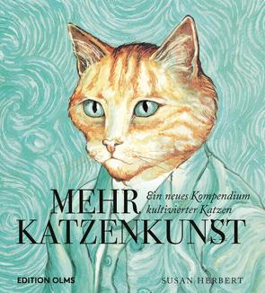 Mehr Katzenkunst von Herbert,  Susan