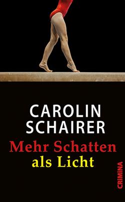 Mehr Schatten als Licht von Schairer,  Carolin