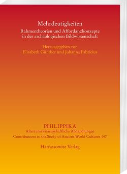 Mehrdeutigkeiten von Fabricius,  Johanna, Günther,  Elisabeth