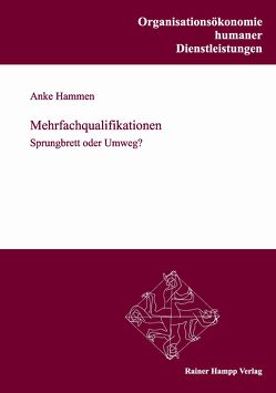 Mehrfachqualifikationen von Hammen,  Anke
