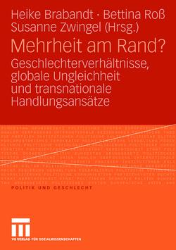 Mehrheit am Rand? von Brabandt,  Heike, Ross,  Bettina, Zwingel,  Susanne
