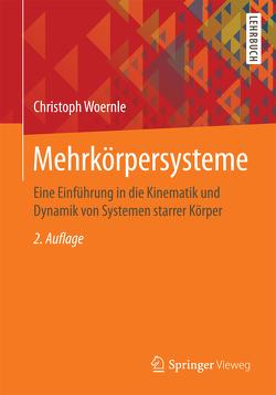 Mehrkörpersysteme von Woernle,  Christoph