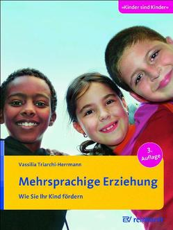 Mehrsprachige Erziehung von Triarchi-Herrmann,  Vassilia