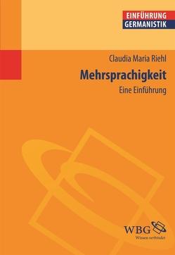 Mehrsprachigkeit von Riehl,  Claudia Maria