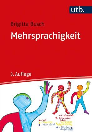Mehrsprachigkeit von Busch,  Brigitta