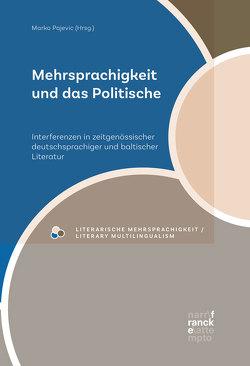 Mehrsprachigkeit und das Politische von Pajević,  Marko