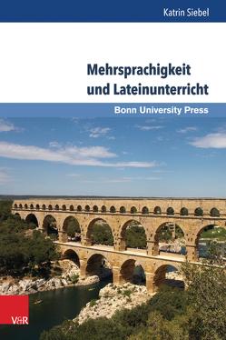 Mehrsprachigkeit und Lateinunterricht von Siebel,  Katrin