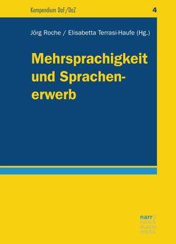 Mehrsprachigkeit und Sprachenerwerb von Roche,  Prof. Dr. Jörg, Terrasi-Haufe,  Elisabetta