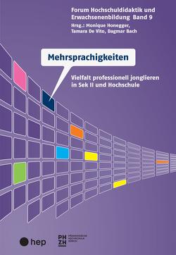 Mehrsprachigkeiten von Bach,  Dagmar, De Vito,  Tamara, Honegger,  Monique