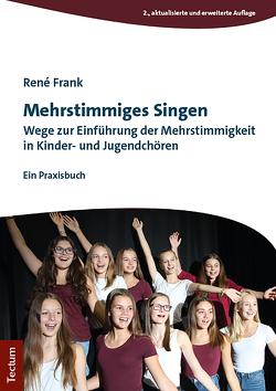 Mehrstimmiges Singen von Frank,  René