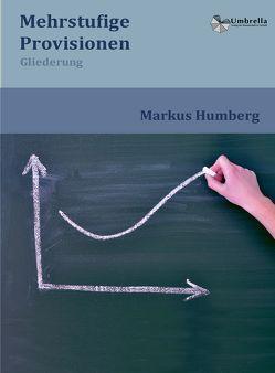 Mehrstufige Provisionen von Humberg,  Markus