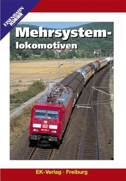 Mehrsystemlokomotiven