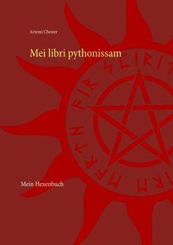 Mei libri pythonissam von Chester,  Artemi