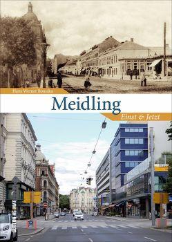 Meidling von Bousska,  Hans Werner