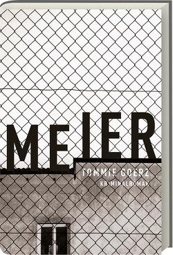 Meier von Goerz,  Tommie