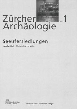 Meilen-Rorenhaab (Kanton Zürich) von Hügi,  Ursula
