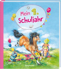 Mein 1. Schuljahr von Krautmann,  Milada