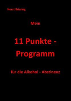 Mein 11 Punkte – Programm von Büssing,  Horst