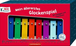 Mein allererstes Glockenspiel von Coulmann,  Jennifer