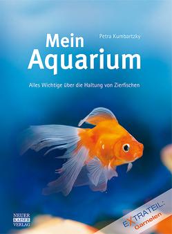 Mein Aquarium von Kumbartzky,  Petra