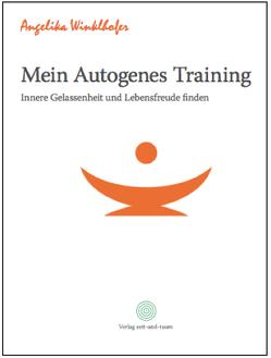 Mein autogenes Training von Krebs,  Siren, Winklhofer,  Angelika