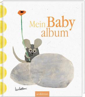 Mein Babyalbum – Leo Lionni von Lionni,  Leo