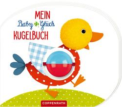 Mein BabyGlück-Kugelbuch von Mußenbrock,  Anne