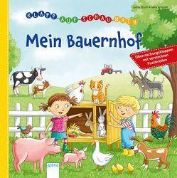 Mein Bauernhof von Schmidt,  Vera, Sturm,  Linda