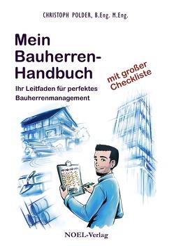 Mein Bauherren-Handbuch von Polder,  Christoph