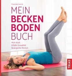 Mein Beckenbodenbuch von Liesner,  Franziska
