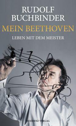 Mein Beethoven von Buchbinder,  Rudolf