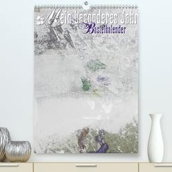 Mein besonderes Jahr (Premium, hochwertiger DIN A2 Wandkalender 2021, Kunstdruck in Hochglanz) von Gruch,  Ulrike