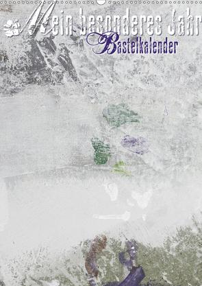Mein besonderes Jahr (Wandkalender 2021 DIN A2 hoch) von Gruch,  Ulrike