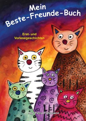 Mein Beste-Freunde-Buch von Pohlmann,  Petra