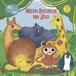 Mein Besuch im Zoo von Ferdinand,  Auhser, Jeremias,  Lindner, Manfred,  Schweng