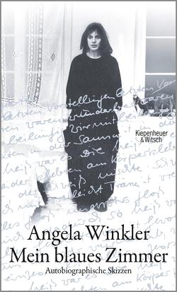 Mein blaues Zimmer von Winkler,  Angela