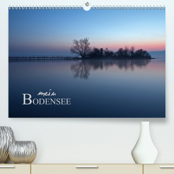Mein Bodensee (Premium, hochwertiger DIN A2 Wandkalender 2020, Kunstdruck in Hochglanz) von Kuhn,  Judith