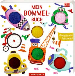 Mein Bommel-Buch von van Dooren,  Nicole