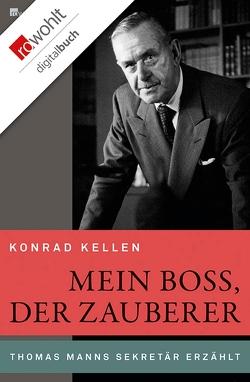 Mein Boss, der Zauberer von Flügge,  Manfred, Kellen,  Konrad, Ter-Nedden,  Christian