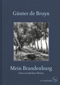 Mein Brandenburg von Bruyn,  Günter de