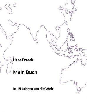 Mein Buch von Brandt,  Hans