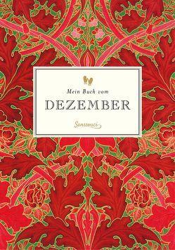 Mein Buch vom Dezember von Dirks,  Liane