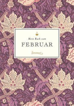 Mein Buch vom Februar von Dirks,  Liane