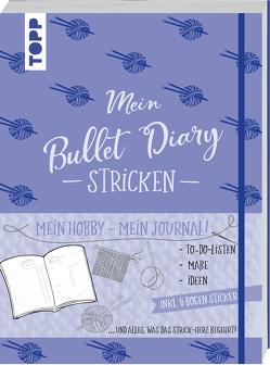 Mein Bullet Diary Stricken von Matthäus,  Frederike