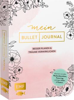 Mein Bullet Journal – Besser planen & Träume verwirklichen von Viehler,  Marietheres